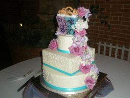 Wedding cake 81 by ninny85310
