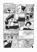 He's just like us, page 2 by nackmu