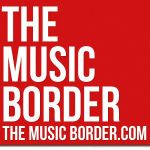 The Music Border Logo by andiesan
