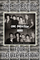 One Direction - FOUR (Deluxe Version) by LookingToBeFlawless
