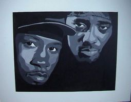 mobb deep by mantarey