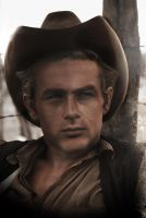 Memories Comes Back To Life #2 - James Dean by Buttu1991