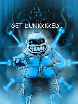 Get Dunked by JPGKnight