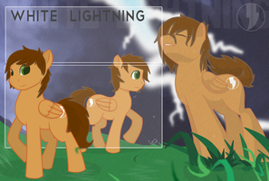 Lightning by classicEIGHT