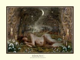 IMBOLC by ArwensGrace