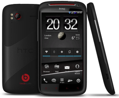 HTC Sensation XE by miguelsanchez666