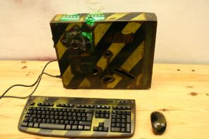 Fallout Cause SP 10 by neonit