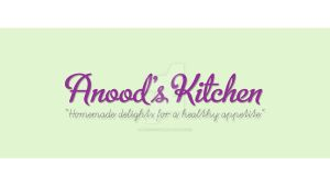 Anood's kitchen by punkvicious
