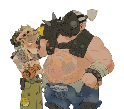 JUNKERS by AgentDax
