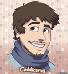 Caddicarus by Frario