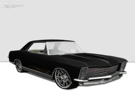 Buick reviera by hotrod32