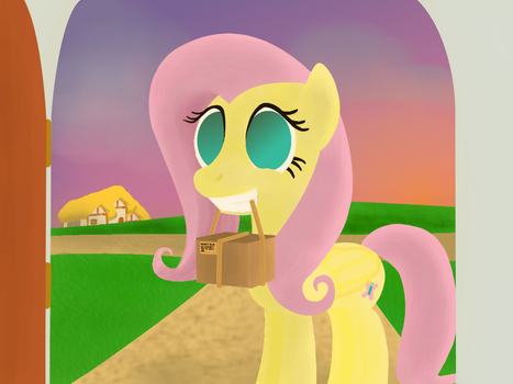 Act of Kindness by Sunny-Rains