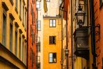 Colors of the alley by toxx89