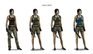 tomb raider 9 by wert23