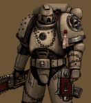 MOAR space marines! by FonteArt