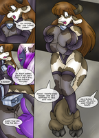 Mooore then you paid for! p5 by AkuOreo