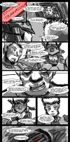 Bad Luck with Perks - pg 4 by DarkRavage