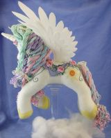 Celestia Carousel - Side2 by LadyLittlefox