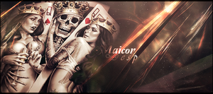 Skull Sign Gfx by MaiconDesp