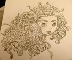 Merida by blobondrugs6