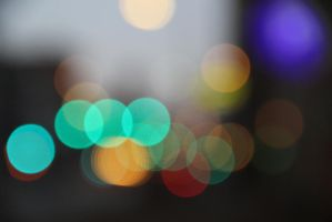 Bokeh Background 05 by dknucklesstock