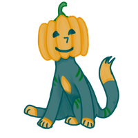just pumpkin by Owlcat113