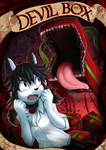 Devil Box by PenguinEXperience