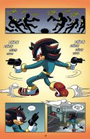Sonic: The G.U.N. Project Pt2 pg13 by Chauvels