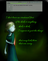 Question 35: The Dark by Angeli-The-Icefairy