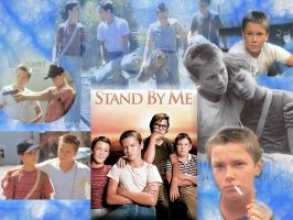 Stand by me by kaceechase
