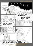 Dragon Age: Inquisition Fancomic Page 17 by tankgirly