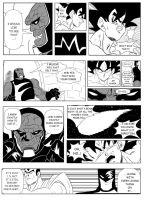 Page111 - Son Goku and Superman: The Clash by Einstein001