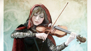 Lindsey Stirling Tribute by xipeluife