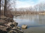 Riverbed by AprilMcShorty