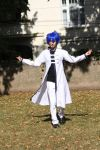 Jellal / Siegrain -  Fairy Tail by SecondImpactCosplay