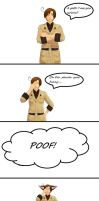 Ask Romano (36) by 1pand2pislerp