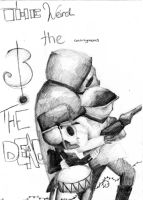 The Weird, The Anonymous and The Dead by Dragringa