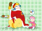 KIRBY: Mine, Not Yours. by BechnoKid