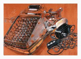 Adding Machine by RESko-G35