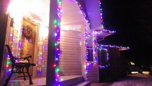 Holiday Lights 1 by Avalon620