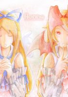 Flonne: Good to Bad by neir-2-you