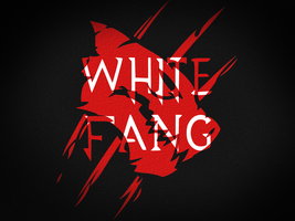 White Fang English Version by lightning-in-my-hand
