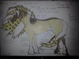 Design Comm. nr4 for Lena by Shelby-3000