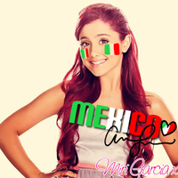 Ariana Grande Icon By: Me by xFuckingFirework