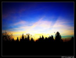Sunset 8 by T-Nelly