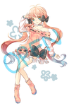 Auction Adoptable Human CLOSED by Yamicchi