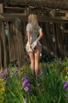A Touch Of Summer by RGUS