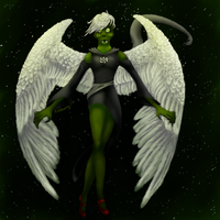 Calliope [S]: Ascend by lillithsong