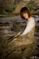 Mud the Dress VIII by DimensionalImages