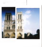 Reconstructing Notre-Dame by Alexeiz